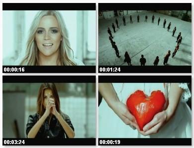 Клип на песню  Вельвеt - Прости 2010!!!