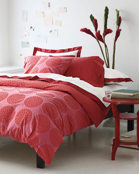 Оформление спальной комнаты, фото