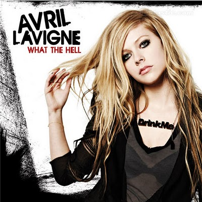 avril_lavigne_what_the_hell_cover_art
