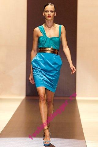Модные юбки лето 2011