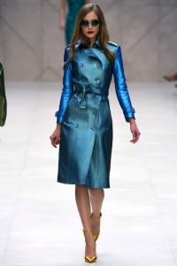 Как одеваться весной 2013