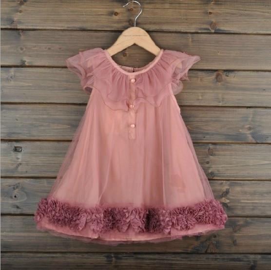 Новогодние платья 2015 для девочек