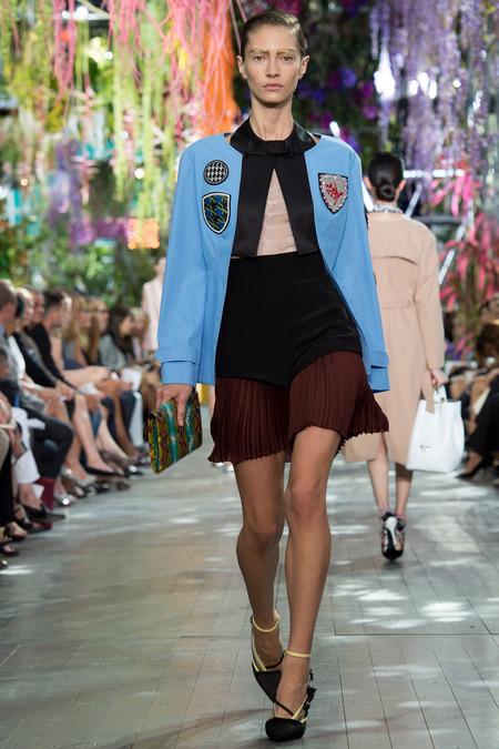 Весенние куртки 2014 (12)