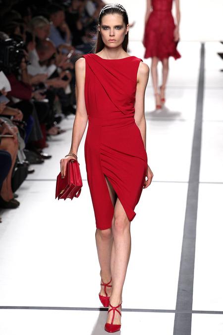 Коктейльные платья 2014 (2)