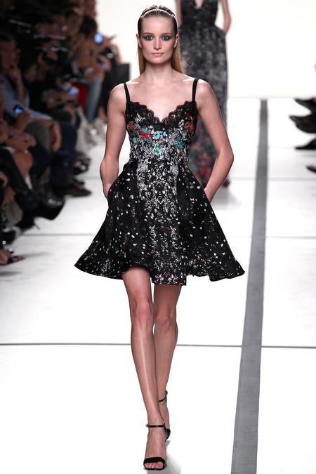 Коктейльные платья 2014 (1)