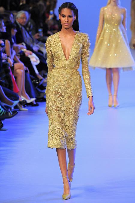 Коктейльные платья 2014 (17)