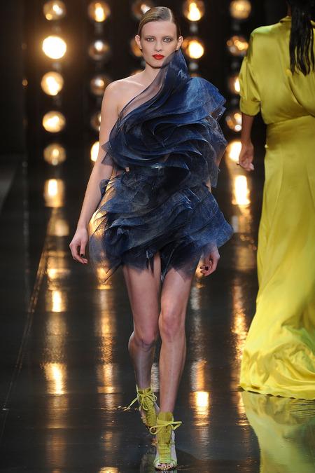 Коктейльные платья 2014 (13)