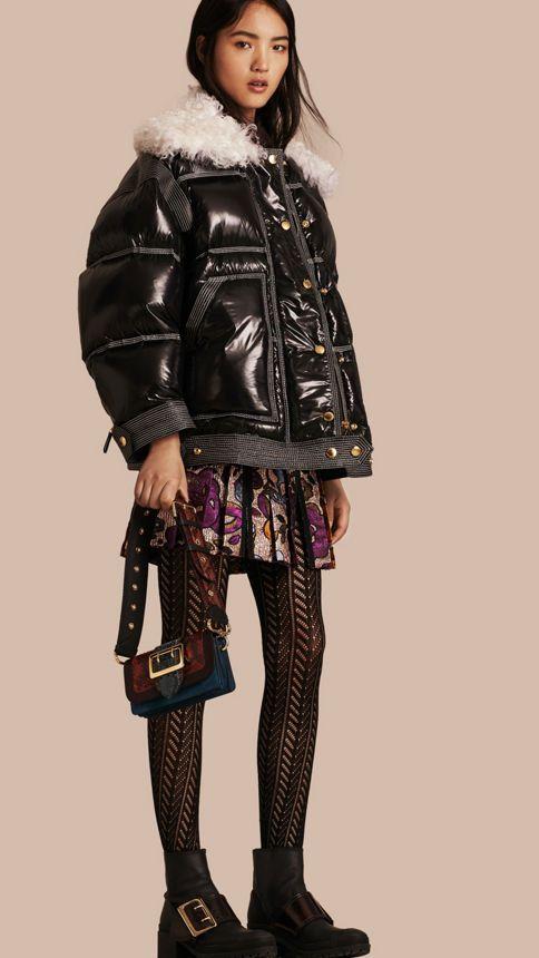Модные пуховики 2019 (19)