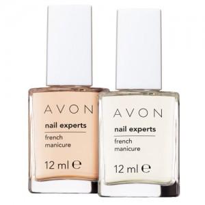AVON Nail EXPERT для ваших ногтей