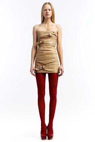 Летняя одежда 2010