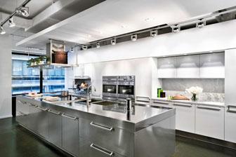 Artusi кухни