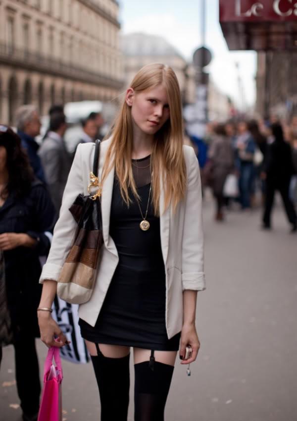 Модный пиджак 2010