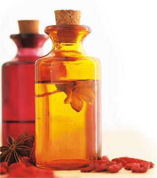 Эфирные масла для ухода за телом