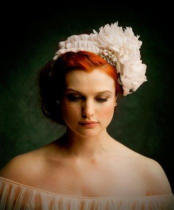 Украшения для волос фото