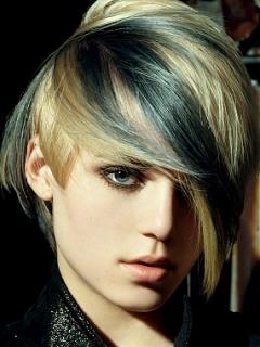 panelgКолорирование для русых волос