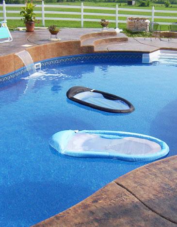 Эксклюзивный дизайн бассейнов