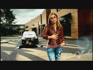 "Клип Дима Билан feat. Anastacia ""Safety"""