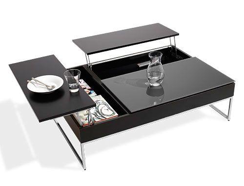 Дизайн столиков