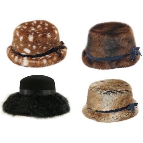 Описание: Модные шапки спицами - Все о моде.