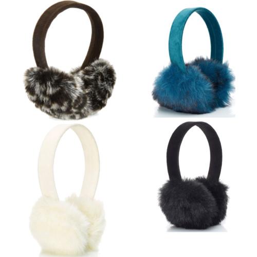 модные зимние шапки 2010-2011
