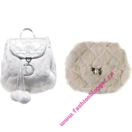 Зимние сумки 2010-2011