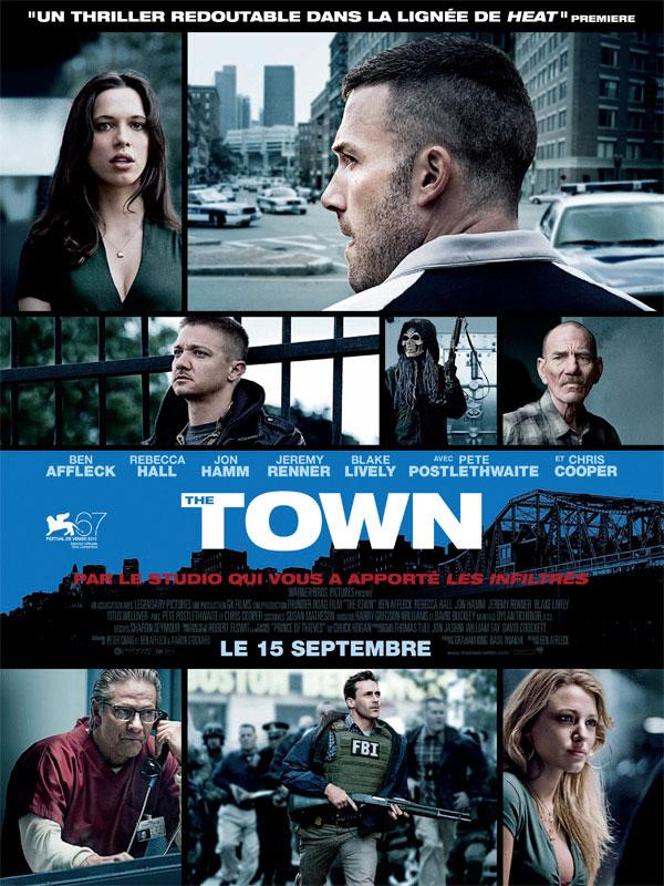 Город воров (The Town)