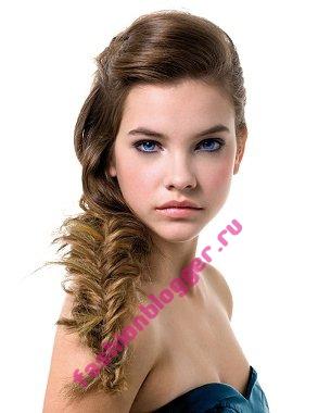 Оригинальные прически для длинных волос