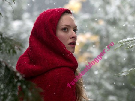 Красная Шапочка (Red Riding Hood) 2011
