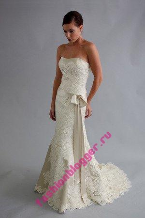 Платья трансформер свадебные