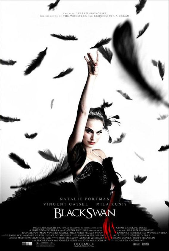 """Обзор фильма """"Черный лебедь"""" (Black Swan)/ 2011"""