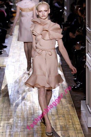 Платье Valentino 2011
