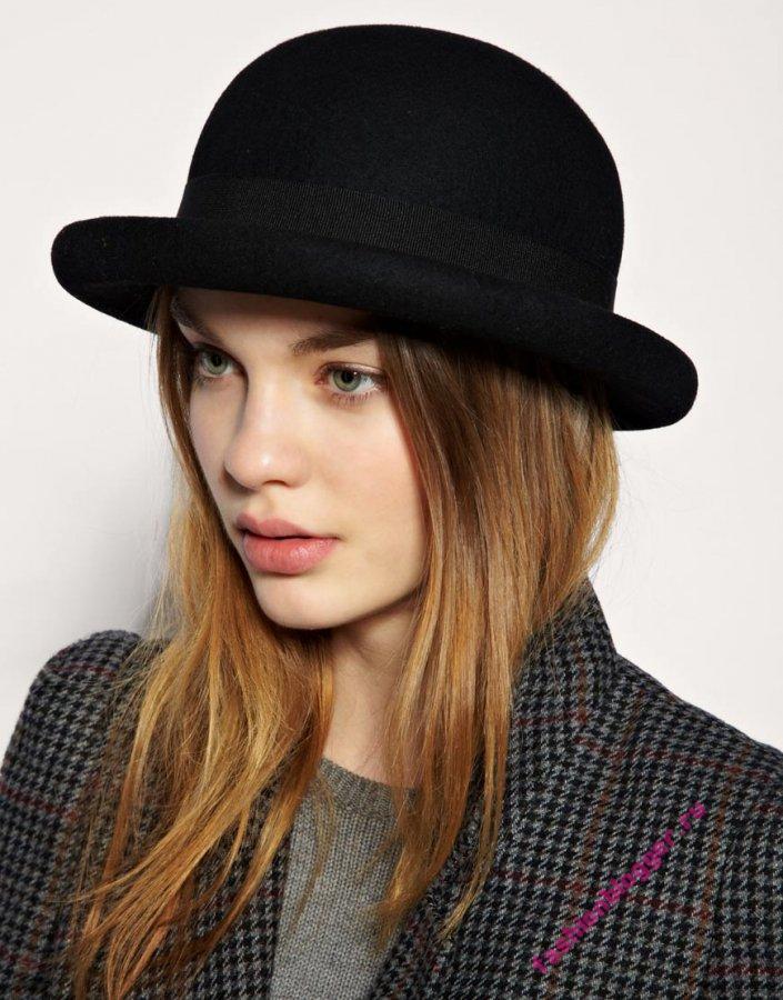 Модные шляпы 2011