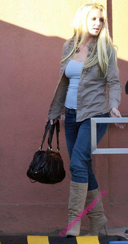 Бритни Спирс фото 2011