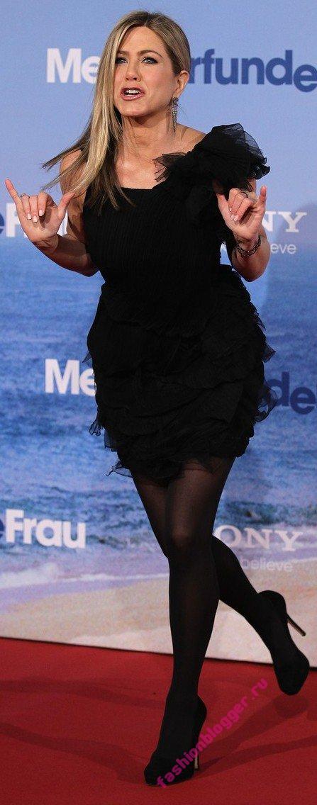 Дженнифер Энистон фото 2011