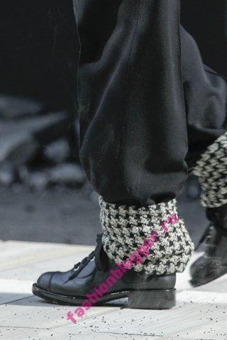 Модные ботинки осень-зима 2011-2012