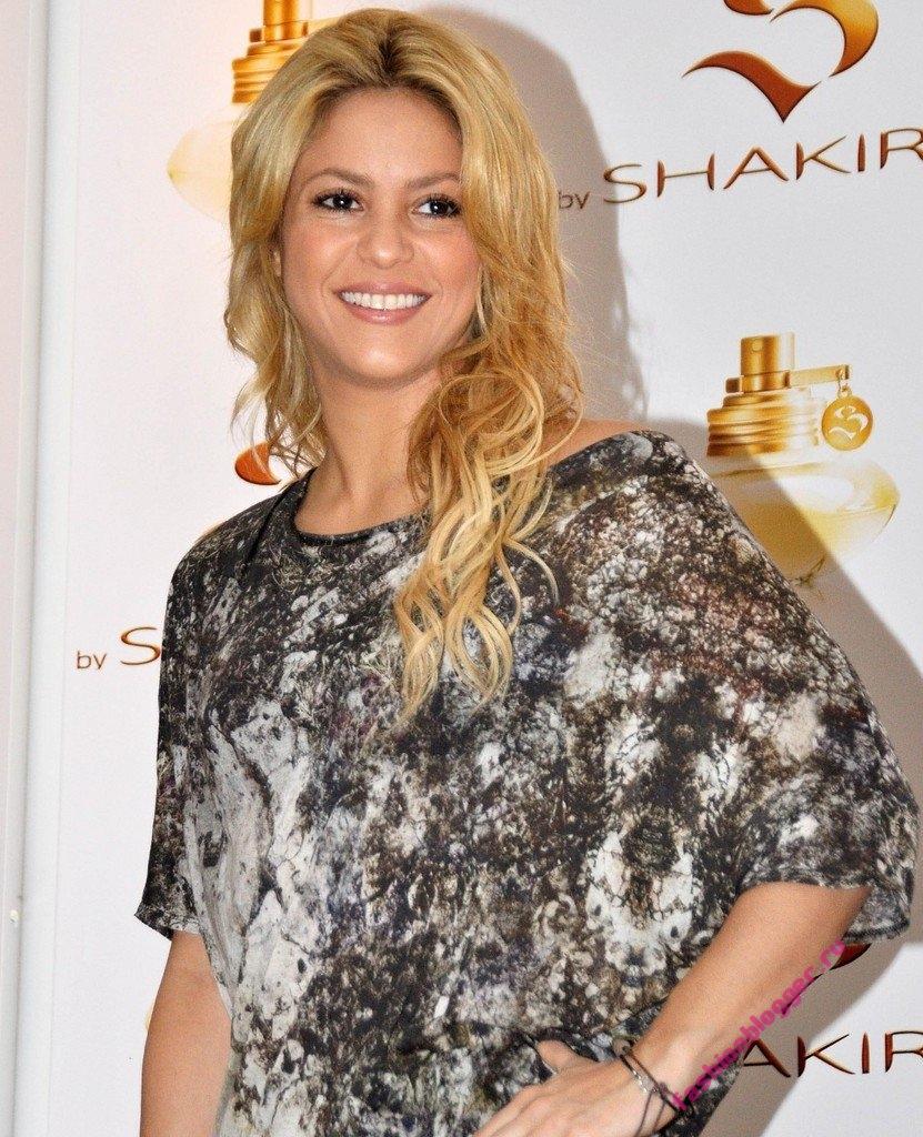 Шакира фото 2011