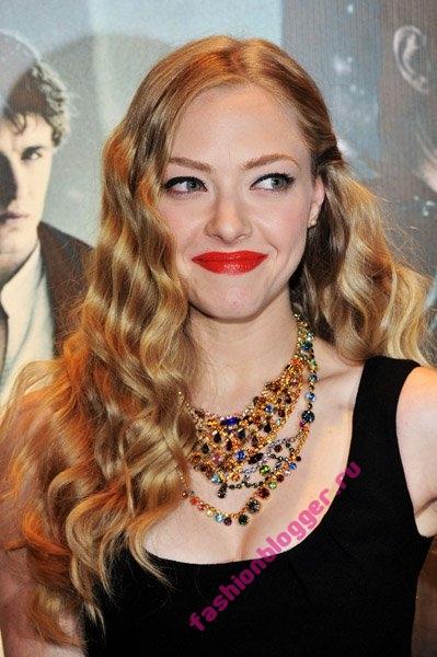 Аманда Сейфрид фото 2011