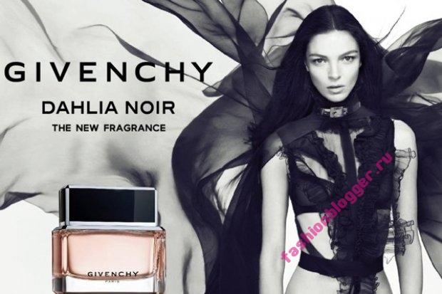 Givenchy Dahlia Noir 2011