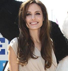 Анджелина Джоли фото 2011