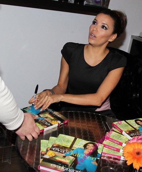 Ева Лонгория фото 2011