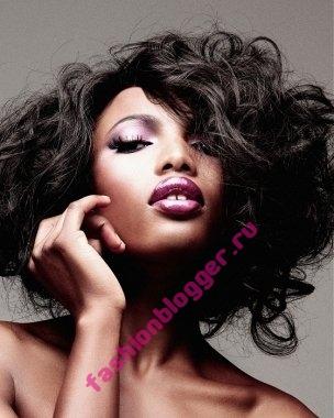 Прически для густых волос 2011
