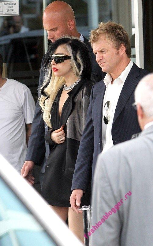 Lady Gaga фото 2011