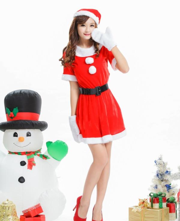 Новогодние костюмы 2015 (1)