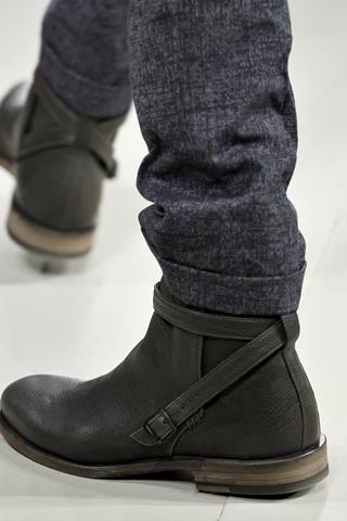 Мужская обувь весна лето 2012 Коллекция