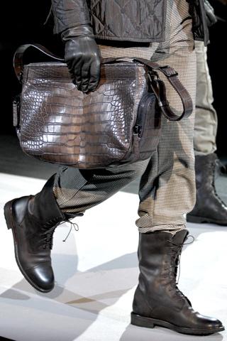 Обувь - летняя обувь 2012 мужская