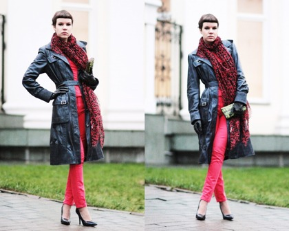 Модные блоггеры: The Nicky