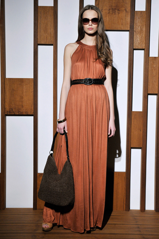 187; длинные шифоновые платья 2012 фото