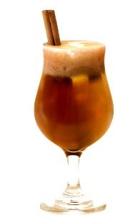 Алкогольные коктейли с кофе: рецепты и пояснения