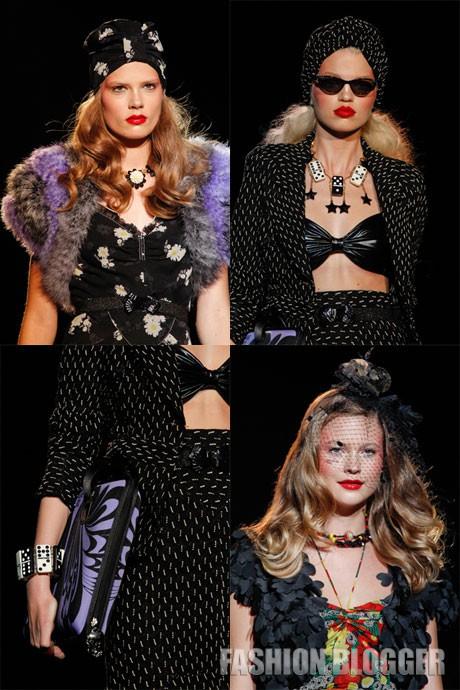 Модные тренды 2012: «хенд-мейд»