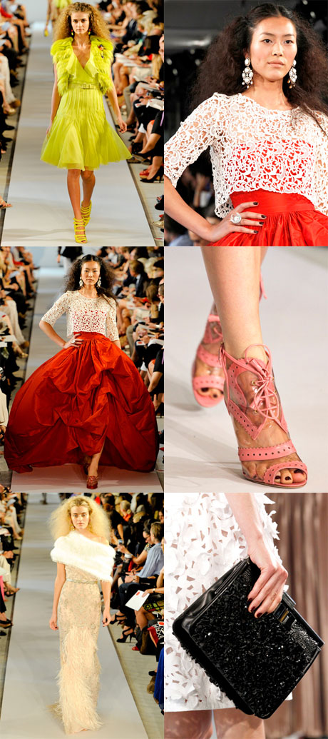 Модная одежда 2012